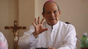Arzobispo José Luis Chávez Botello