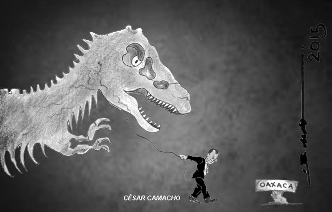 MORENA-CARICATURA5-LIBERTAD-OAXACA