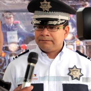 Marcos Fredy