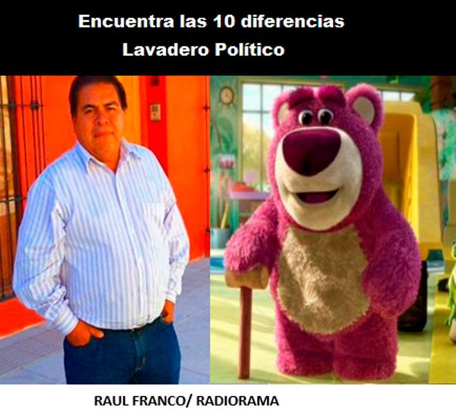 RAUL-FRANCO