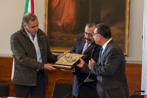 Gabino Gobernador - Primera Sesión Ordinaria 2016 del COPLADE 04