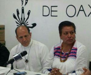 Alertan sobre fosas clandestinas en  Oaxaca