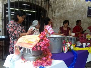 Celebra municipio de Oaxaca de Juárez  día de la Samaritana.
