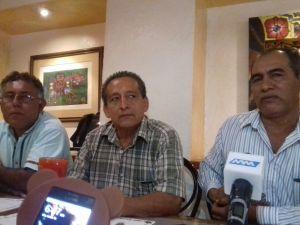 Comunidades de los Mixes piden apoyos por desastres de fuertes lluvias