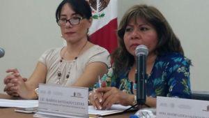 Reclaman mujeres acceso efectivo a la justicia