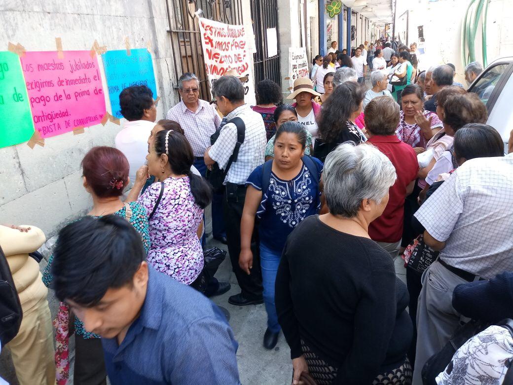 Libertad Oaxaca Informacion Y Opinion Libre