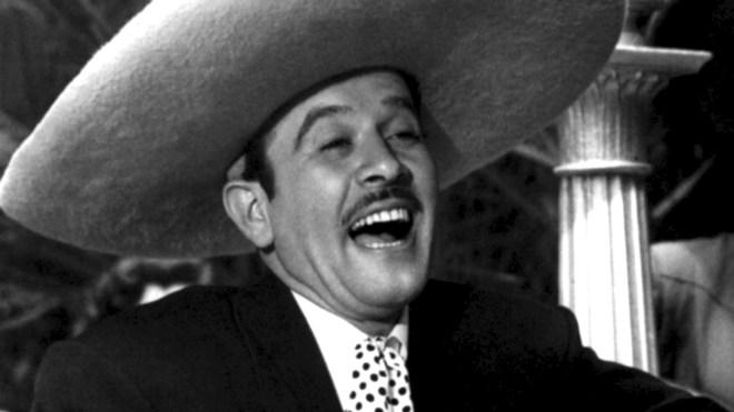 Recordemos a Pedro Infante: Ismael Ortiz Romero Cuevas