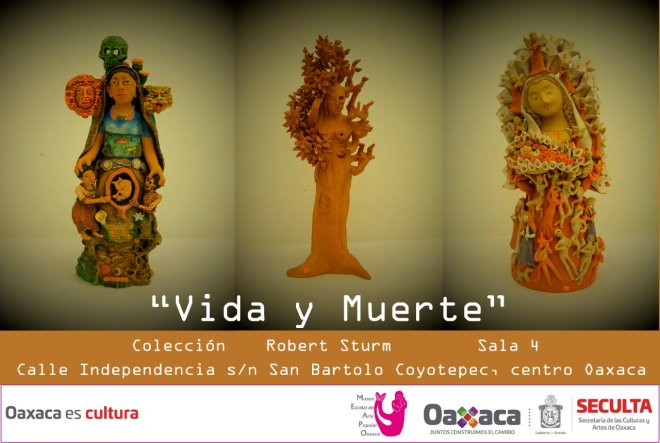 Invita Seculta un fin de semana cultural en Oaxaca