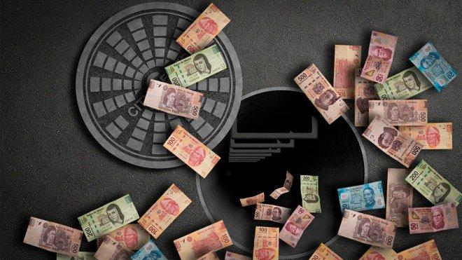 El gobierno de AMLO quiere exponer a los 'beneficiarios finales' de la corrupción