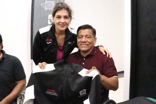 Oaxaqueños parten a Zinacantepec