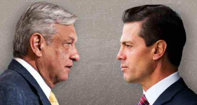 Riesgo país con AMLO, en su menor nivel desde las reformas de Peña Nieto