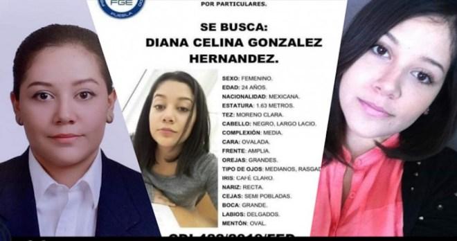 Hallan muerta en Guerrero a joven oaxaqueña reportada como desaparecida