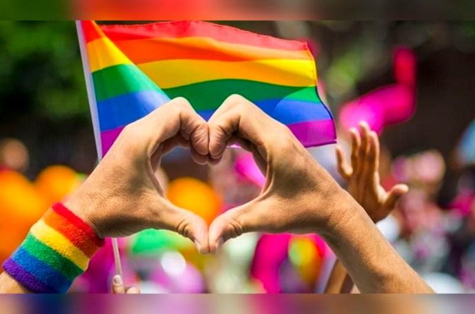 Comunidad lésbico-gay