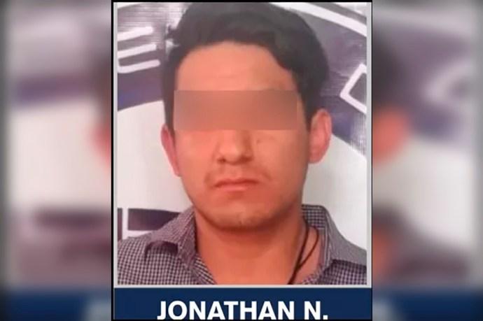 Detienen a sujeto que violo a su cuñado de siete años