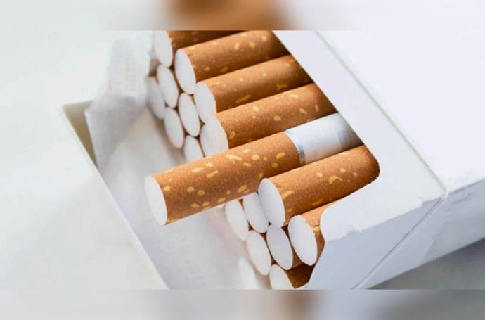 Sube el precio del cigarro