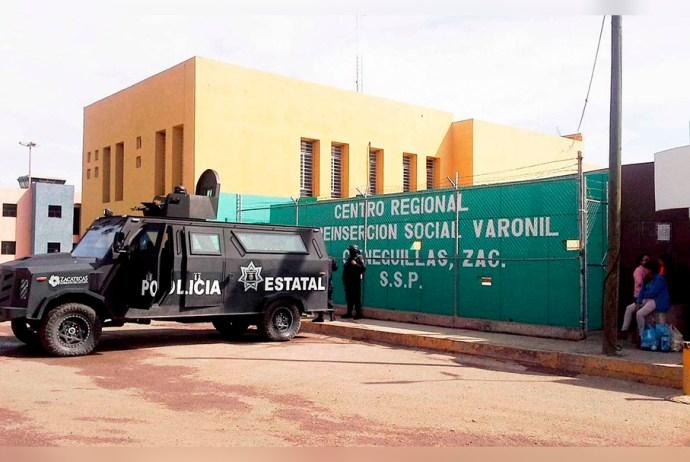 Una reta de fútbol entre narcotraficantes termina con 16 muertos y 5 heridos