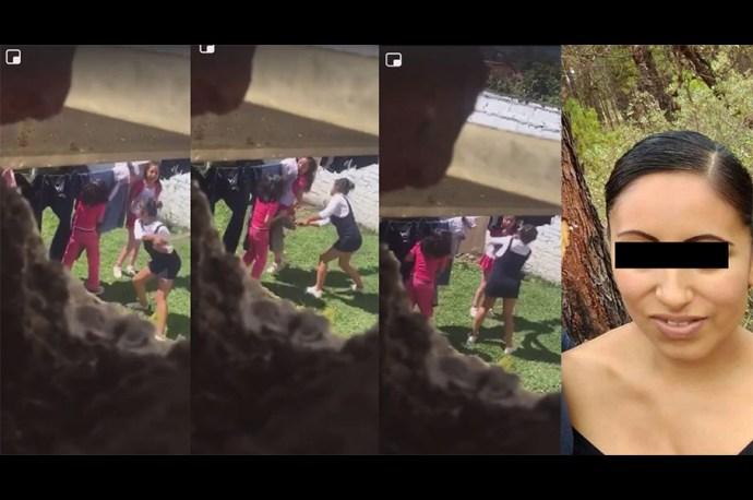 Dilema moral: la madre veracruzana que golpeó a las mataconejos Bnr