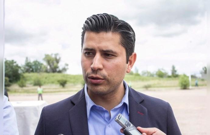 Alcalde de Zacatecas pondrá multa de más de tres mil pesos para los que anden de fiesta