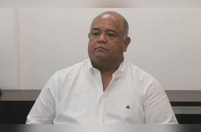 Eric L. Cisneros