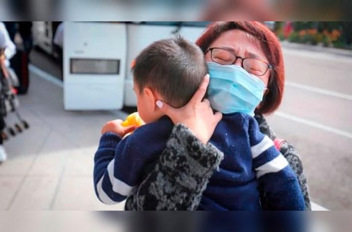 Muere el primer niño de cuatro años de edad por coronavirus en el Salvador