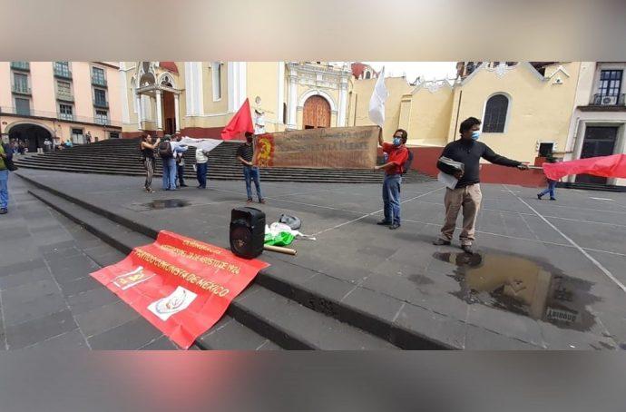 Partido Comunista de México