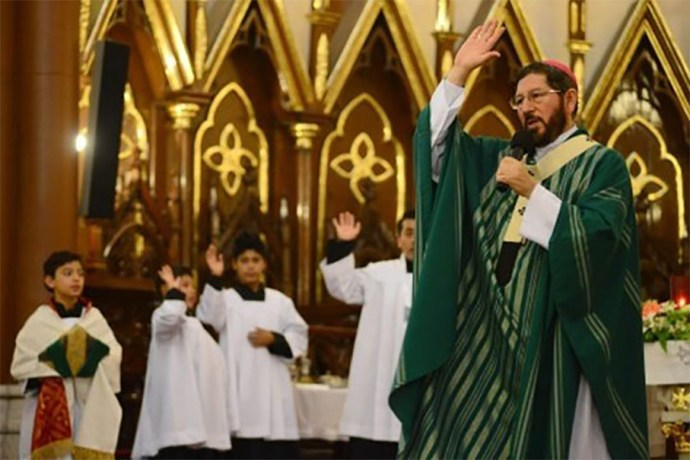 Arquidiócesis