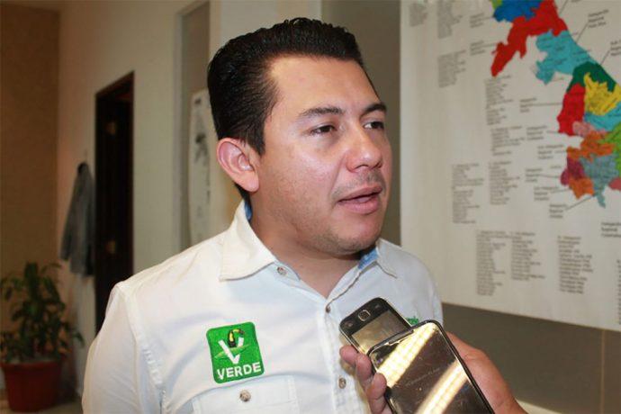 Carlos Marcelo Ruíz Sánchez