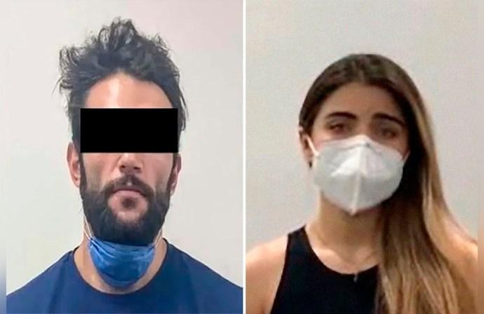 Tras una larga espera Marce Fit logra que le den 19 años de prisión a Diego