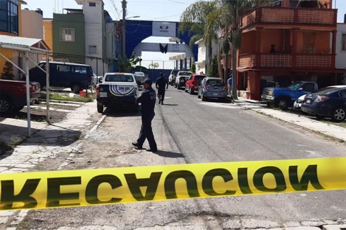 Asesinan a la rectora de la Universidad Valladolid al interior de ...