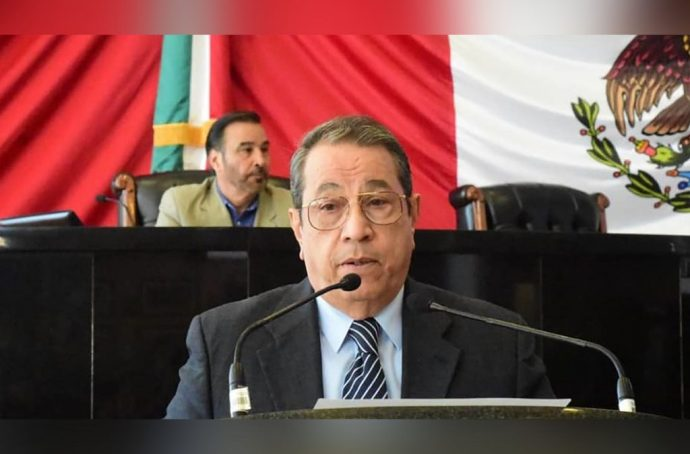 Jesús Enrique Grajeda Herrera