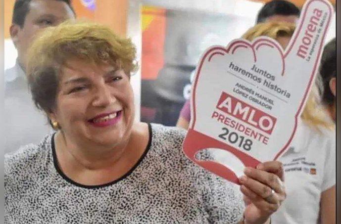Úrsula Mojica Obrador