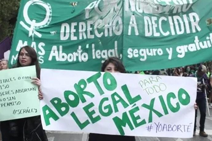 Abortar