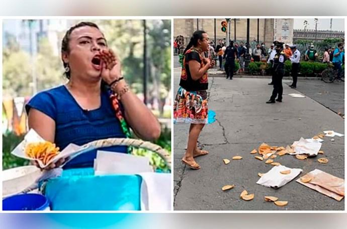 Lady Tacos de Canasta ya tendrá lugar fijo para vender