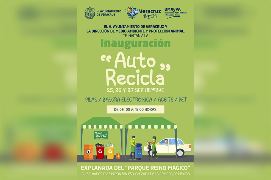 Auto-Recicla