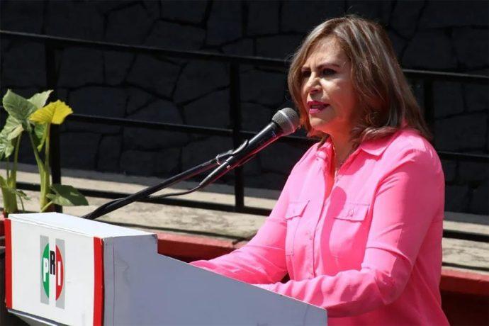 Yolanda Lagunes