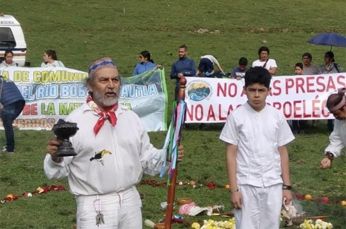 Exigen a la FGE-Veracruz hallar a activista