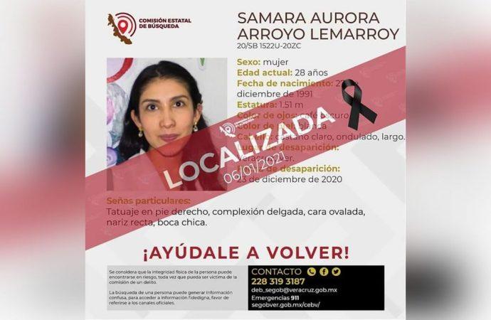 Samara Arroyo Lemarroy