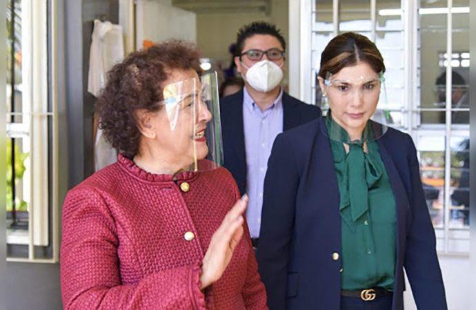 Isabel Inés Romero Cruz