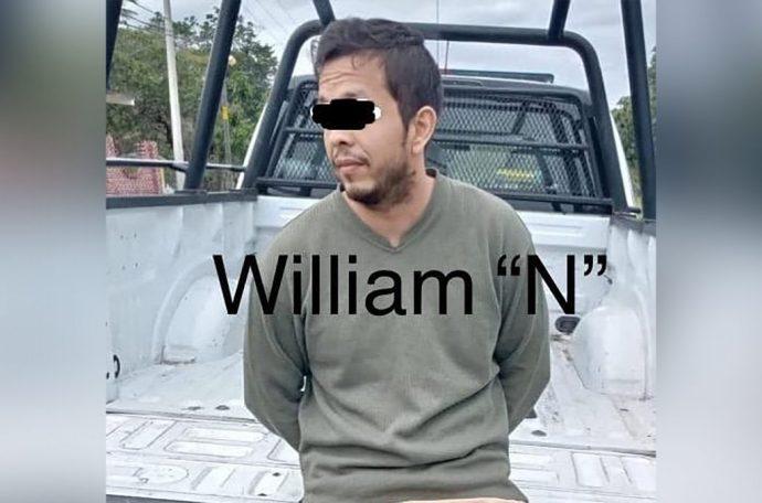 """William """"N"""""""