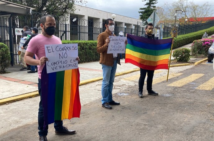 Activistas