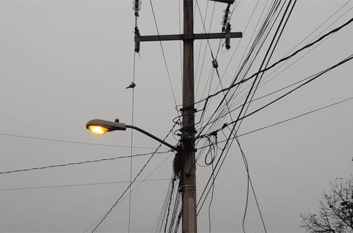 Eléctrica
