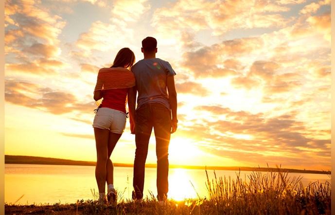 El amor mantiene fuerte al ser humano y ayuda hacerle frente al coronavirus