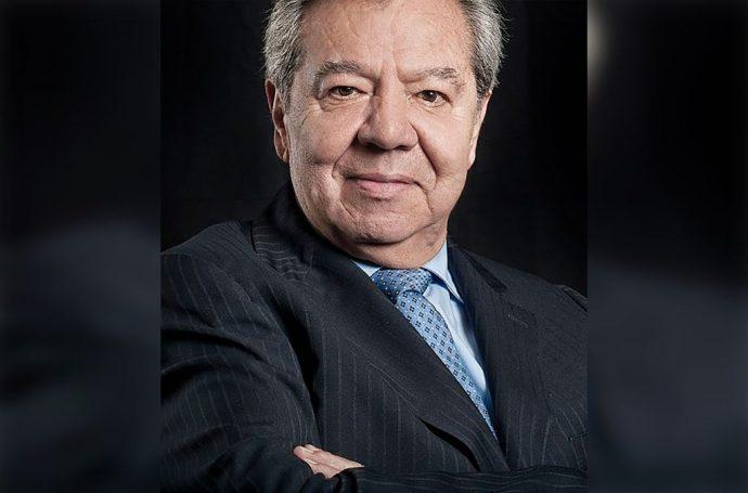 Porfirio Alejandro Muñoz Ledo