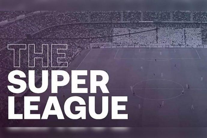 Súper Liga