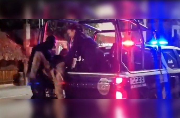 brutalidad policiaca