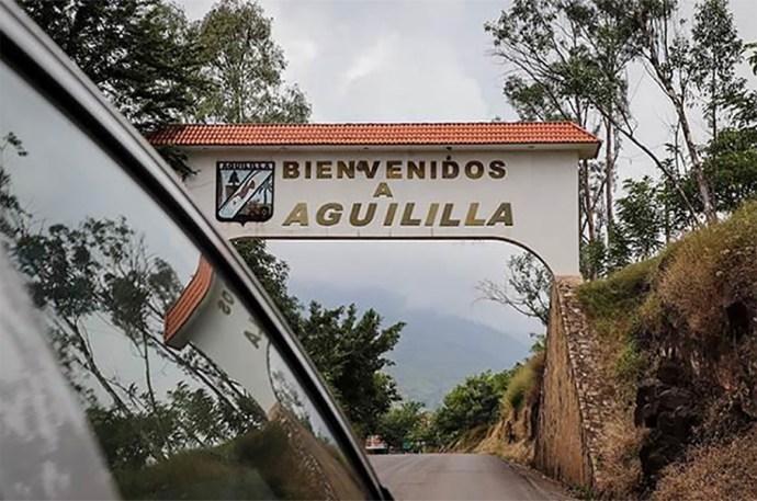 Aguililla
