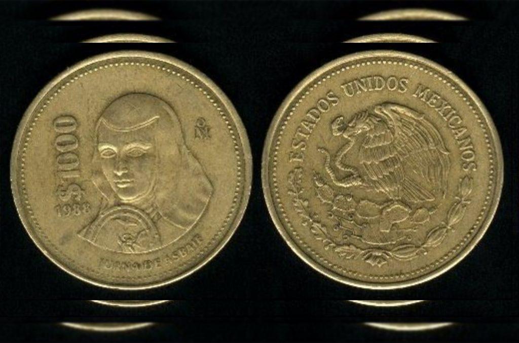 Llega la moneda que rompe con todas las fronteras pues se cotiza en internet en 125 mil pesos