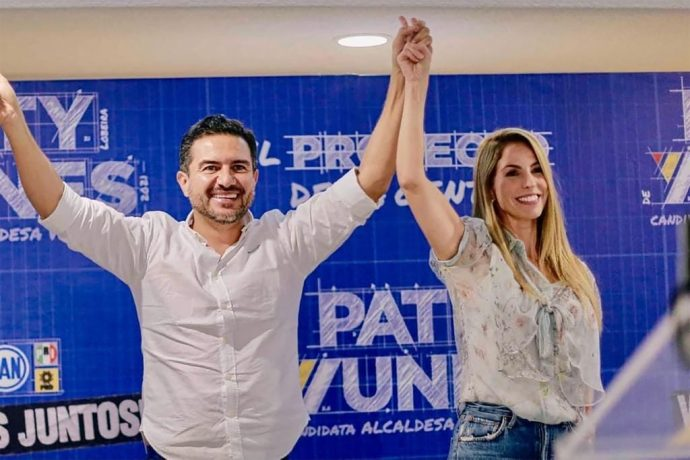Paty Lobeira de Yunes