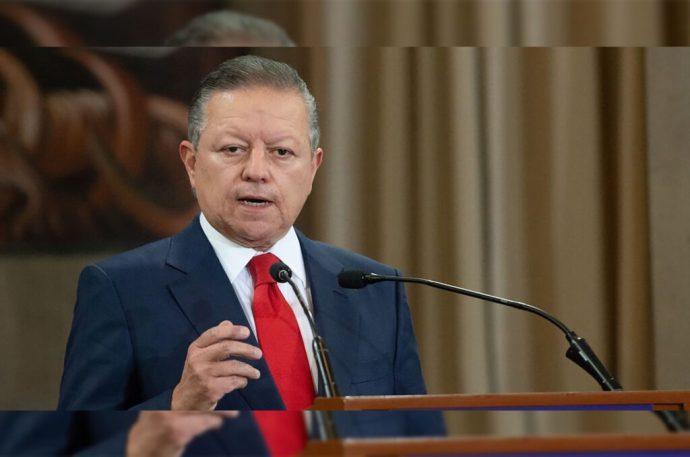 Arturo Zaldívar informa que existen más de 50 investigaciones abiertas contra personal del poder Judicial federal; dos jueces violaron por años a mujeres