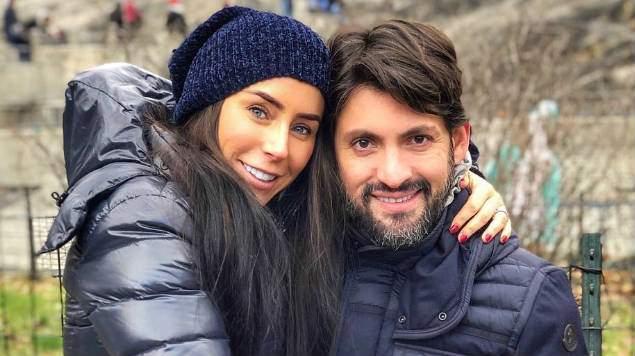 Gómez Mont y marido